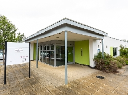 Emmer Green Comunity Centre - front view