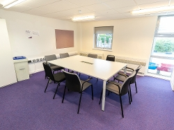 Emmer Green Community Centre meeting room