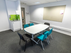 Fairview Youth Community Centre - meeting room