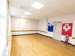 South Reading Community hub - meeting room