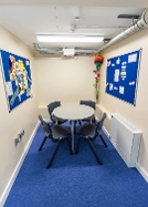 Southcote Community Hub - meeting room