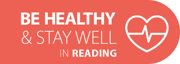 Be healthy and stay well in Reading