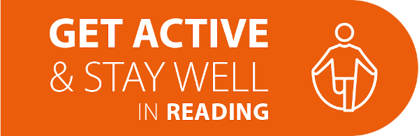 Get Active and Stay Well in Reading