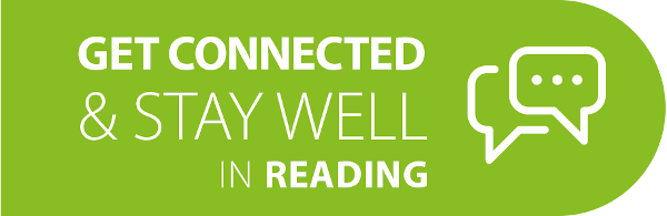 Get connected and stay well in Reading