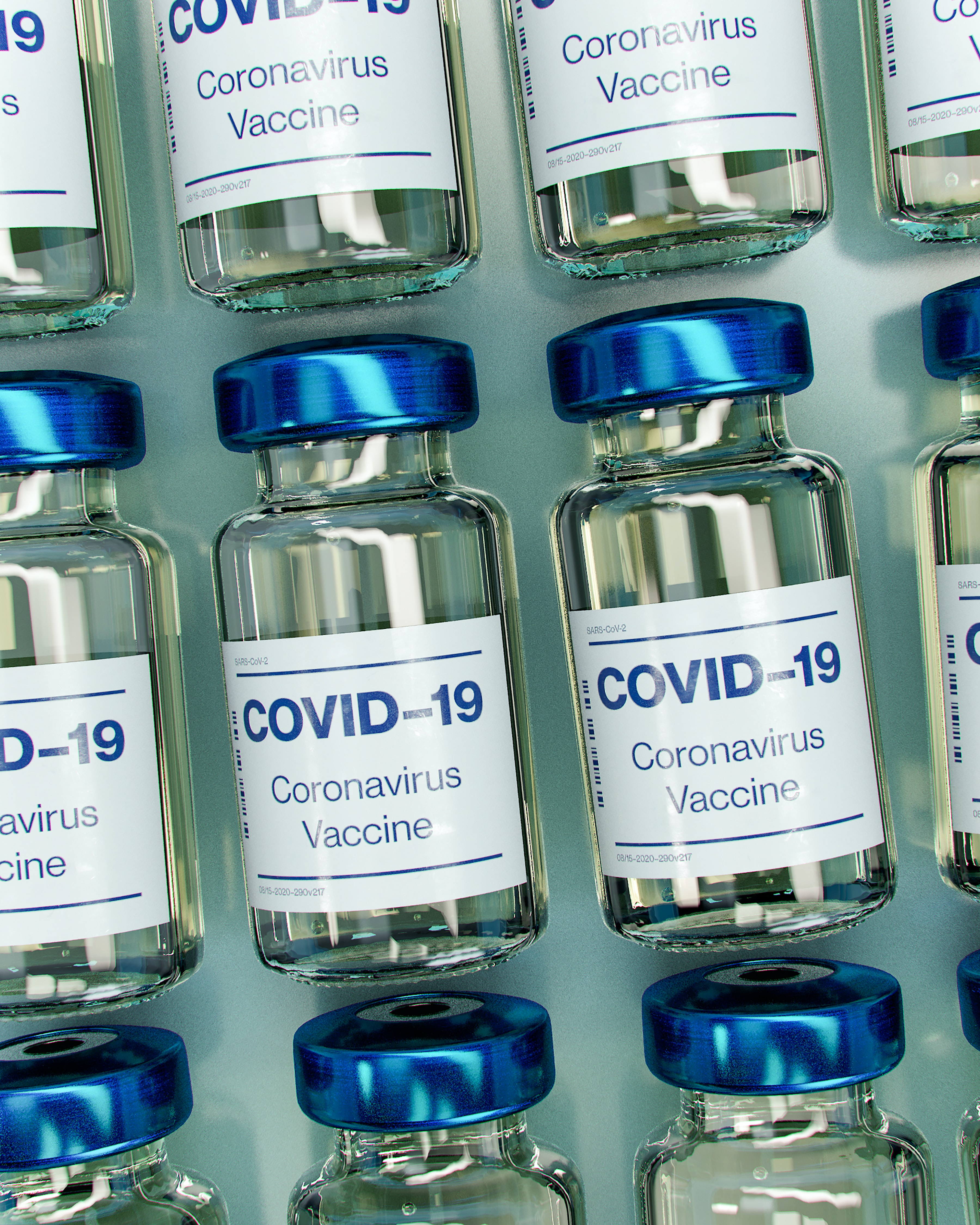Targeted vaccine programme for unvaccinated adults in Reading surge test postcodes