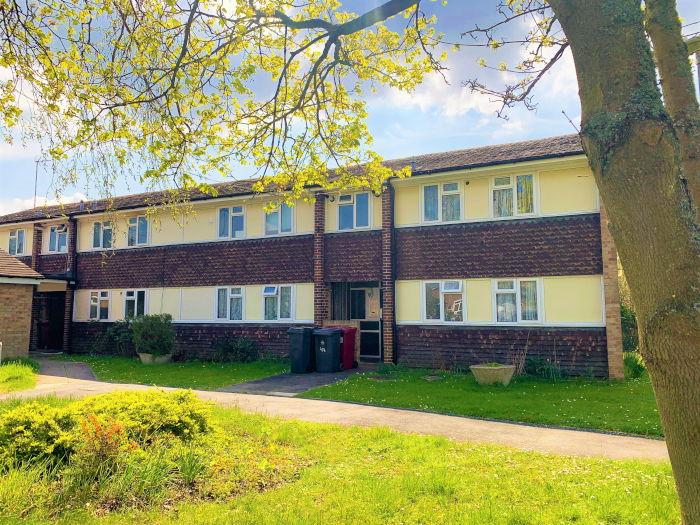 Durham Close sheltered housing apartments