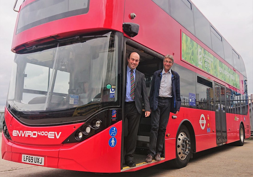 New board to be formed as Reading Transport looks to a bright future