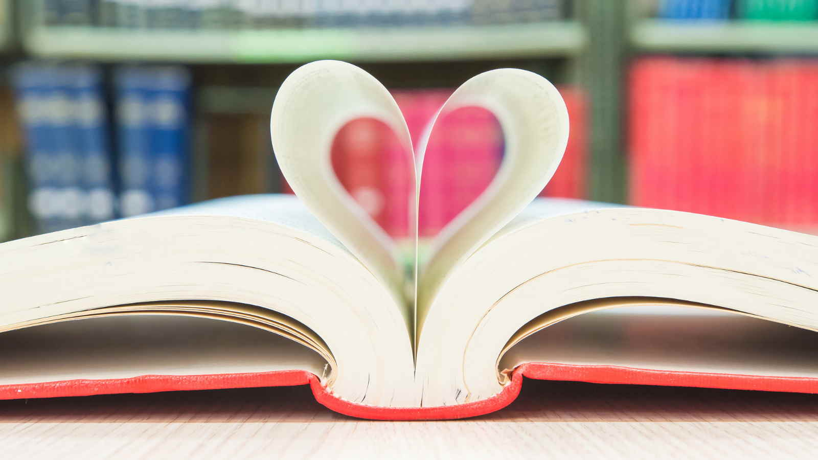 Rediscover Reading libraries this autumn